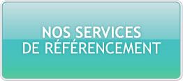 services en referencement pour les moteurs de recherche SEO